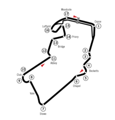 Silverstone Circuits