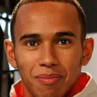 Hamilton, Lewis